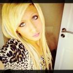 Blondexlotte