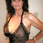 Kinky-dame