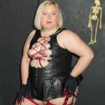 Mistress Dounia