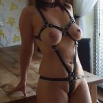 BDSM-Maatje